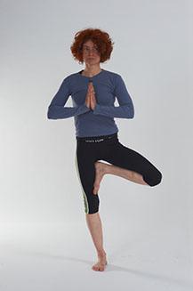 vriksasana cours de yoga paris bastille