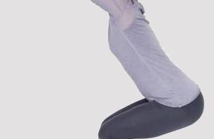 Yoga fiche posturale détaille de tadasana la montagne