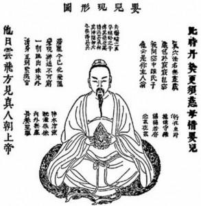 alchimie taoiste centre yoga amrita cours paris bastille gare de lyon
